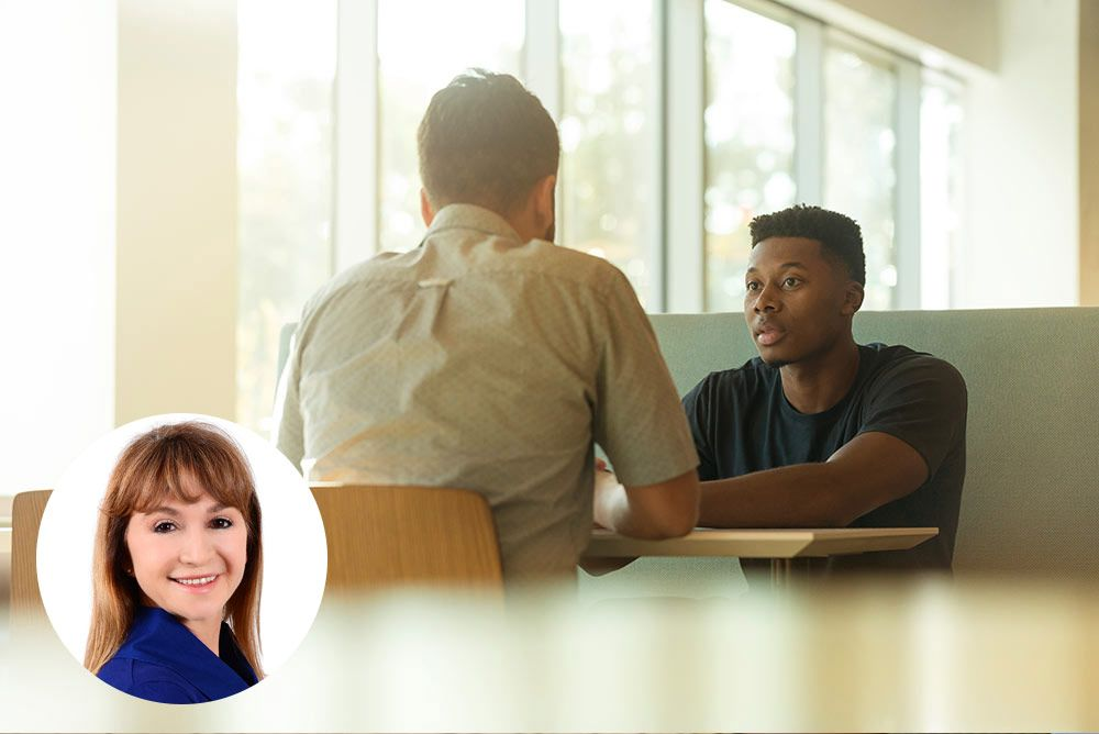 You've landed the interview, now what?